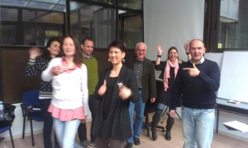seminar radost